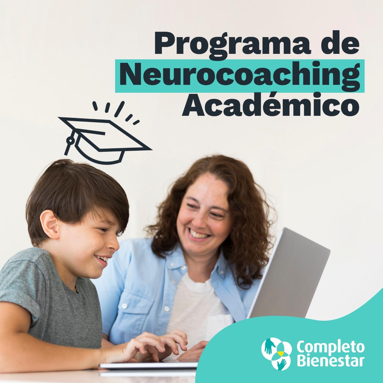 Programa de Neurocoaching Académico
